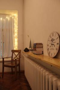 Apartamenty Povarskoy 14