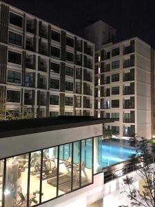 Supalai City Resort Apartment