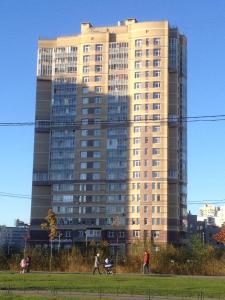 Apartments v Lyzhnom pereulke
