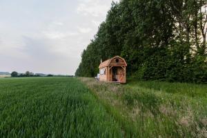 Wildernest Tiny House