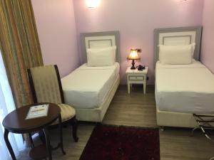 Hotel Sapphire, Szállodák  Isztambul - big - 8