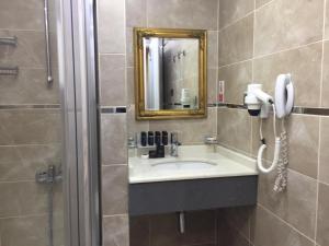 Hotel Sapphire, Szállodák  Isztambul - big - 10