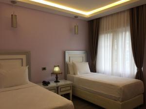 Hotel Sapphire, Szállodák  Isztambul - big - 12
