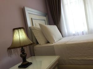Hotel Sapphire, Szállodák  Isztambul - big - 14