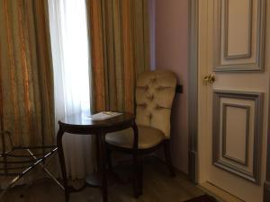 Hotel Sapphire, Szállodák  Isztambul - big - 19
