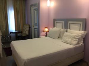 Hotel Sapphire, Szállodák  Isztambul - big - 5