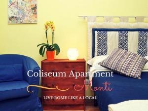 Coliseum Apartment