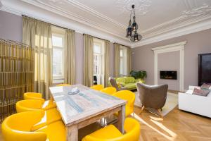 EMPIRENT Grand Central Apartments, Apartmanok  Prága - big - 176