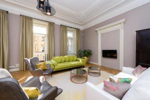 EMPIRENT Grand Central Apartments, Apartmanok  Prága - big - 169