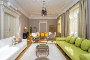 EMPIRENT Grand Central Apartments, Apartmanok  Prága - big - 170
