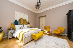 EMPIRENT Grand Central Apartments, Apartmanok  Prága - big - 160