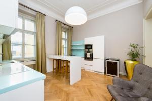 EMPIRENT Grand Central Apartments, Apartmanok  Prága - big - 156