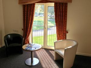 Padbrook Park Hotel, Szállodák  Cullompton - big - 2
