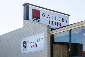 obrázek - Gallery Hotel