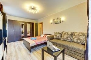 Apartments on Prospekt Lenina 38