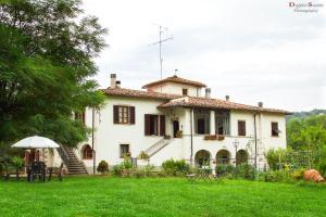obrázek - Villa Le Balze