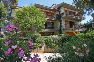 Case Vacanze Villa Marina