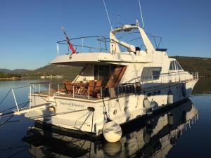 obrázek - Boats & Breakfast Genova Porto Antico One