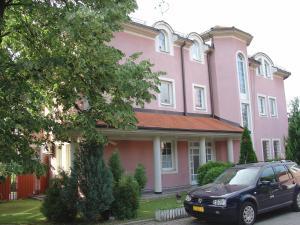 Guest House Zamak