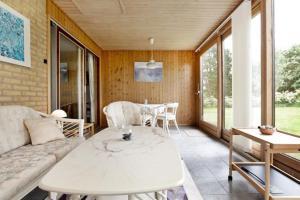 Holiday Home Dyssestræde II, Dovolenkové domy  Dannemare - big - 12