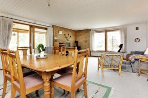 Holiday Home Dyssestræde II, Dovolenkové domy  Dannemare - big - 14