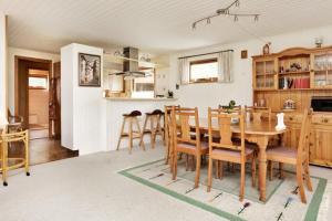 Holiday Home Dyssestræde II, Dovolenkové domy  Dannemare - big - 16