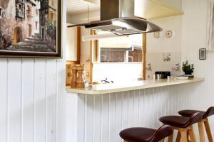 Holiday Home Dyssestræde II, Dovolenkové domy  Dannemare - big - 17