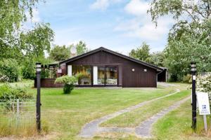 Holiday Home Dyssestræde II, Dovolenkové domy  Dannemare - big - 3