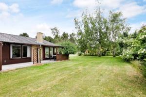 Holiday Home Dyssestræde II, Dovolenkové domy  Dannemare - big - 2