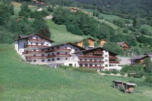 obrázek - Hotel Alpenfriede