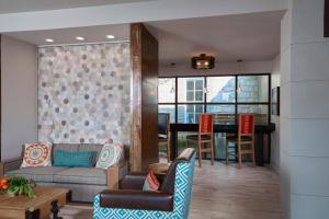 Fredericksburg Inn and Suites, Hotely  Fredericksburg - big - 36