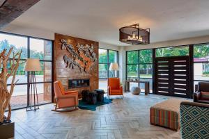 Fredericksburg Inn and Suites, Hotely  Fredericksburg - big - 28