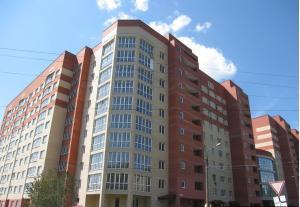Apartment 186