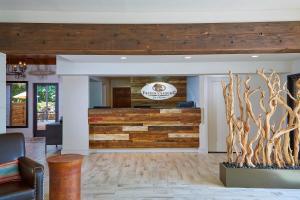 Fredericksburg Inn and Suites, Hotely  Fredericksburg - big - 31