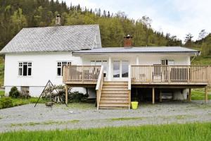 Holiday Home Fjellgardsvegen
