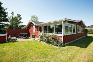 Holiday Home Kirkholm