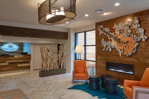 Fredericksburg Inn and Suites, Hotely  Fredericksburg - big - 27