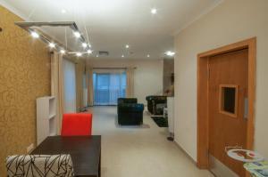 Goosepen Suites