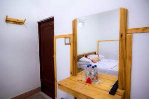 Alimas Inn, Guest houses  Thoddoo - big - 6