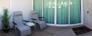 Canavial Terrace, Apartmanok  Funchal - big - 1