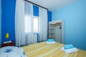 Palma Apartment, Ferienwohnungen  Slatine - big - 26