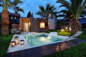 Paradise Island Villas