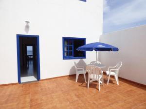 Casa El Lajiar