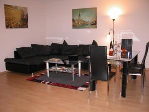 obrázek - Möbliertes Apartment Ilinzer