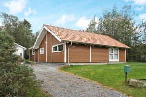 Holiday Home Ulstedvej