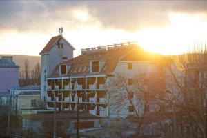 Отель Мечта - фото 13