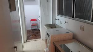 Balkony 92 - 4 Bedroom Apartment, Apartmány  Sao Paulo - big - 9