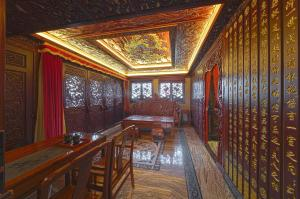 Han Dynasty Boutique Hotel