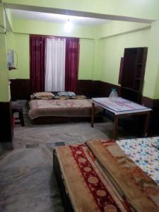 Hotel Sonar Tori, Hotely  Gangtok - big - 8