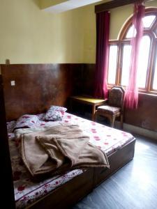 Hotel Sonar Tori, Hotely  Gangtok - big - 4